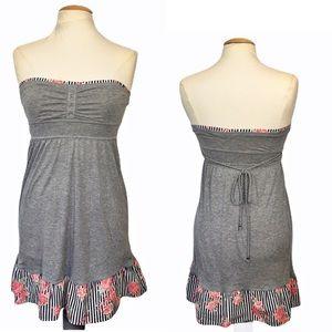 GARAGE sleeveless dress Size S